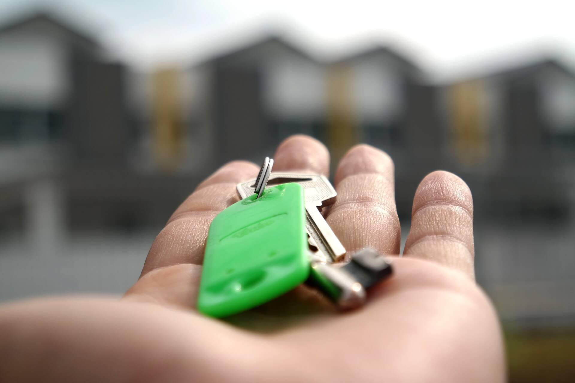 מדריך קניית דירה