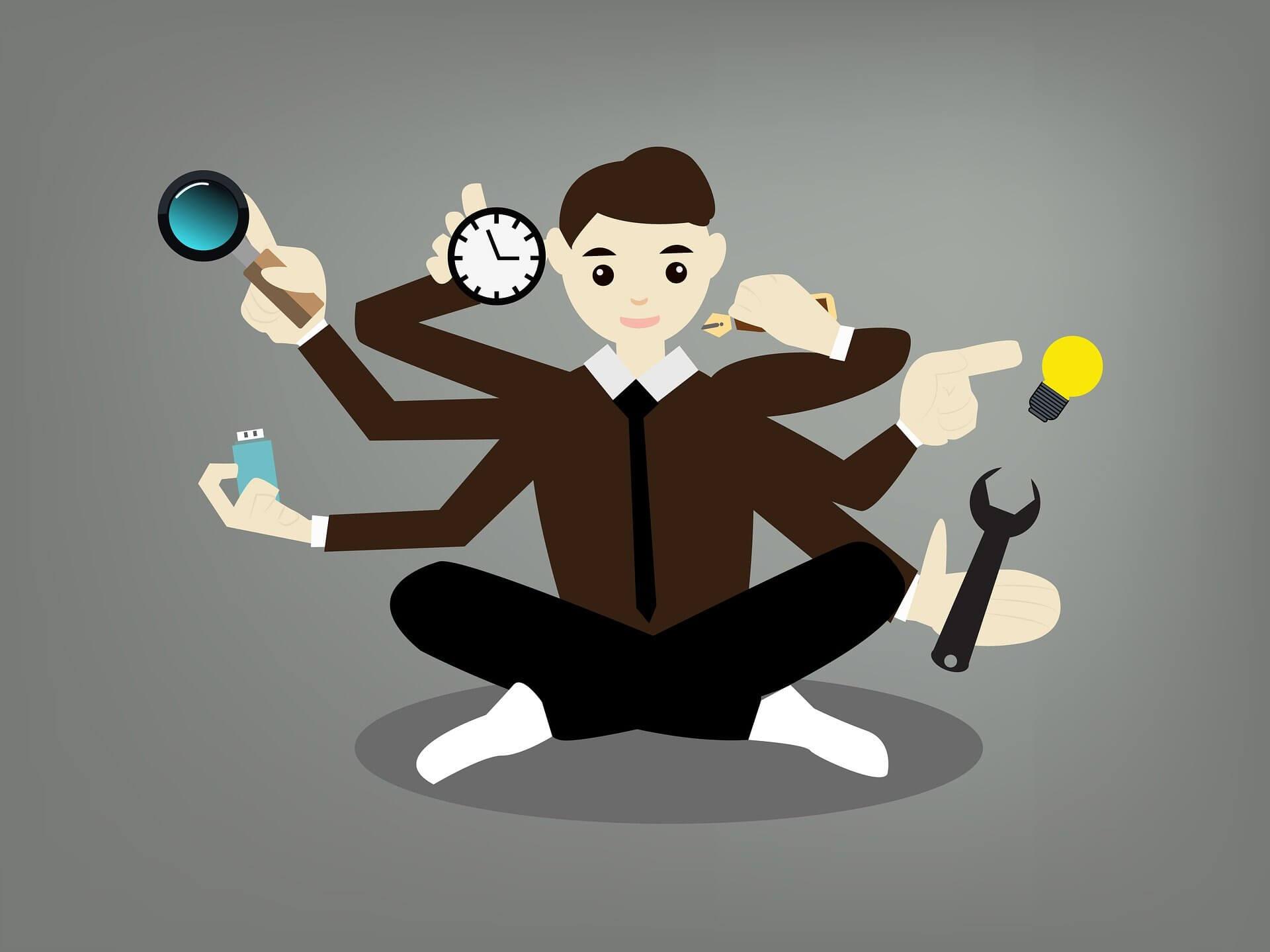 ניהול דירה להשקעה: אדמיניסטרציה ושוטף